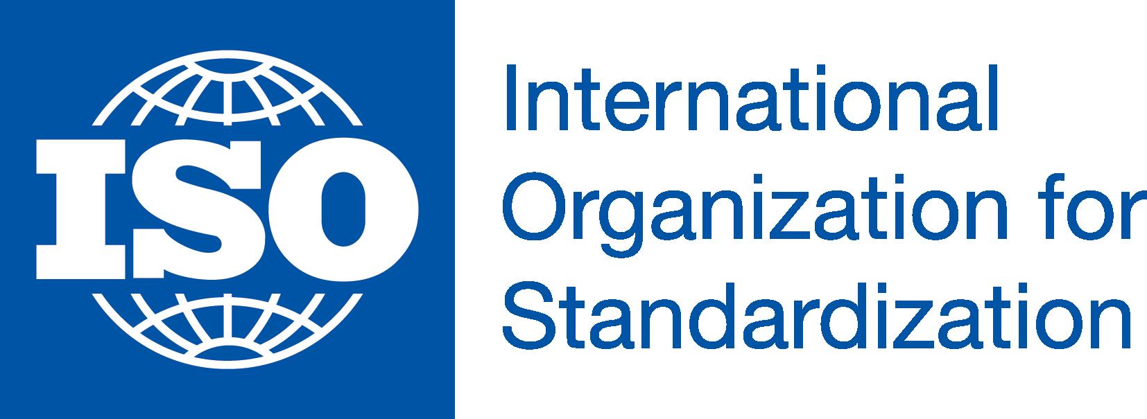 ایزو و استاندارد