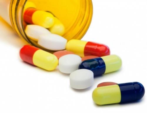 ثبت شرکت دارویی