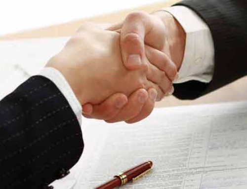 ثبت شرکت با مسئولیت محدود