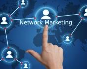 مجوز بازاریابی شبکه ای