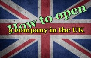 ثبت شرکت در انگلستان، ثبت شرکت بین المللی