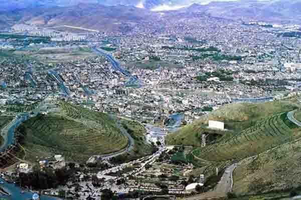 ثبت شرکت در کردستان