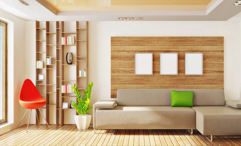 اصول مهم در دکوراسیون داخلی منزل