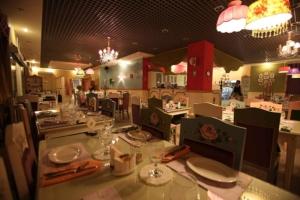 ثبت برند رستوران