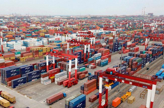 ثبت شرکت صادرات کالا