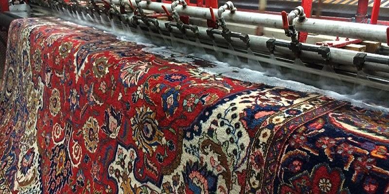 ثبت برند قالیشویی