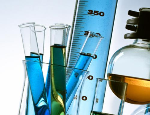 ثبت شرکت شیمیایی