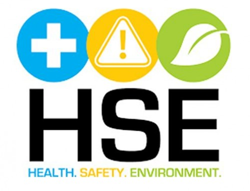 دریافت گواهینامه HSE