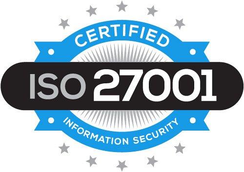گواهینامه ایزو 27001