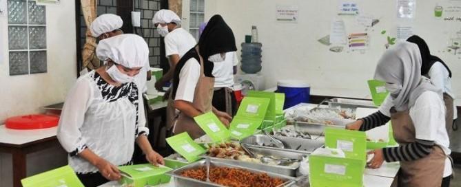 ثبت شرکت تهیه و طبخ غذا