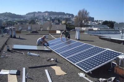 ثبت شرکت پنل های خورشیدی