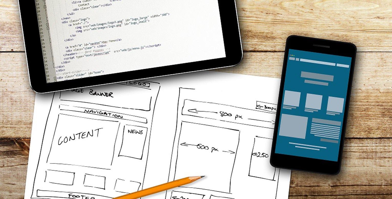 طراحی سایت و لوگو