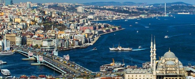 ثبت شرکت در استانبول