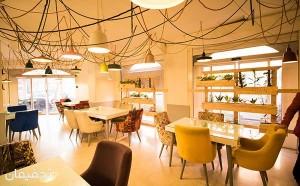 ثبت برند کافه رستوران
