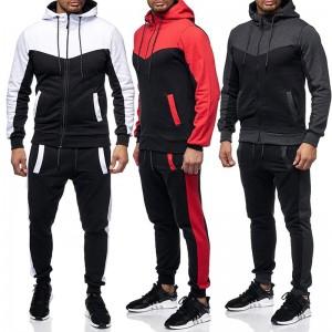 ثبت برند لباس ورزشی