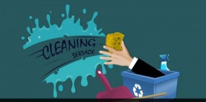 ثبت موسسه نظافتی